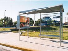 Public Transport Shelters